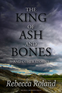 The King of Ash and Bones, Rebecca Roland, World Weaver Press