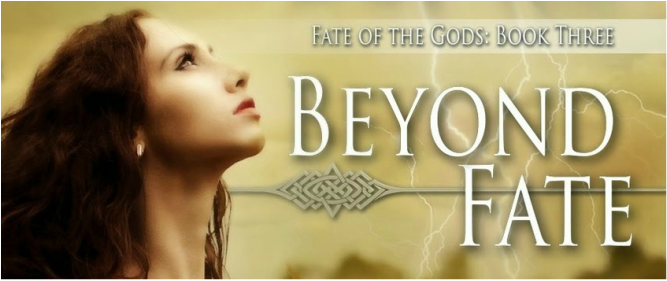 Beyond Fate, Fate of the Gods, Amalia Dillin, World Weaver Press