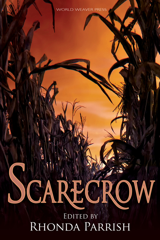 Scarecrow, Rhonda Parrish's Magical Menageries